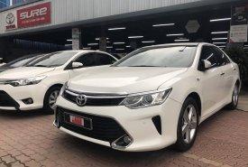 Bán Toyota Camry đời 2017 phiên bản cao cấp, giá siêu giảm giá 24 tỷ 800 tr tại Tp.HCM