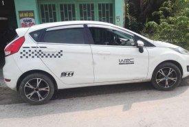 Chính chủ cần bán gấp xe Ford Fiesta 2014, giá 370tr giá 370 triệu tại Tp.HCM