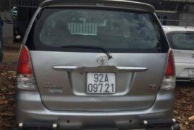 Cần bán xe chính chủ Toyota Innova đời 2009, xe nhập khẩu giá 330 triệu tại Quảng Nam