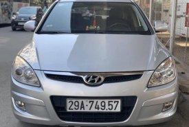 Bán ô tô Hyundai i30 sản xuất năm 2008, màu bạc, nhập khẩu, giá tốt giá 298 triệu tại Hải Dương