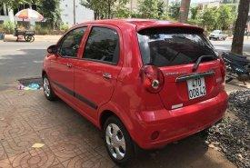 Cần bán gấp Chevrolet Spark Van đời 2015, màu đỏ xe gia đình giá 155 triệu tại Đắk Lắk