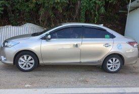 Cần bán gấp Toyota Vios sản xuất 2015, màu bạc, nhập khẩu giá 457 triệu tại Hải Dương