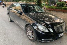 Bán xe Mercedes E300 đời 2011, màu đen, xe nhập, giá tốt giá 765 triệu tại Hà Nội