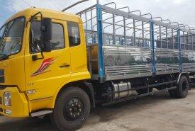 Xe tải Dongfeng Hoàng Huy B180 tải trọng 9 tấn thùng dài 7.5m, hỗ trợ trả góp 80% giá 930 triệu tại Tp.HCM
