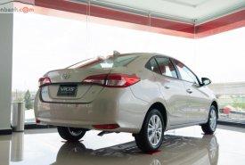 Cần bán xe Toyota Vios 2019, màu nâu giá 570 triệu tại Hà Nội