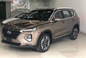 Cần bán Hyundai Santa Fe năm 2019 giá 1 tỷ 250 tr tại Tiền Giang