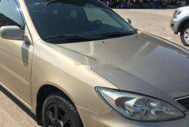 Cần bán lại xe Toyota Camry sản xuất năm 2005, xe nhập giá 132 triệu tại Hà Nội