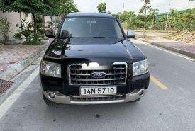 Bán xe Ford Everest năm sản xuất 2009, màu đen số tự động, còn nguyên bản giá 335 triệu tại Hải Dương
