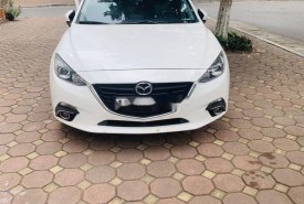 Cần bán xe Mazda 3 1.5 2016, màu trắng, chính chủ giá 570 triệu tại Hà Nội