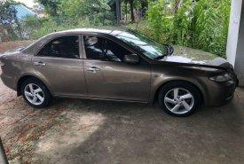 Bán xe Mazda 6 đời 2003, nhập khẩu, giá tốt giá 215 triệu tại Ninh Bình