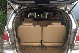 Bán Toyota Innova sản xuất 2010, màu bạc xe gia đình giá 375 triệu tại Đắk Lắk