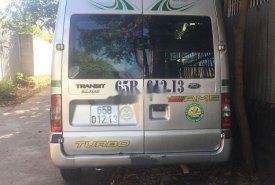 Cần bán Ford Transit sản xuất 2007, giá chỉ 175 triệu giá 175 triệu tại Đắk Lắk