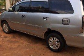 Bán xe Toyota Innova G đời 2011, giá tốt giá 355 triệu tại Đắk Lắk