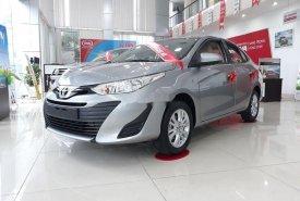 Cần bán xe Toyota Vios năm sản xuất 2019, nội thất đẹp giá 470 triệu tại Tp.HCM