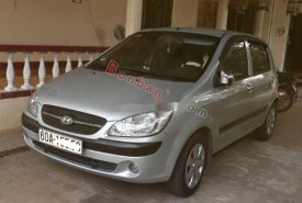Bán ô tô Hyundai Getz 1.1 MT  đời 2009 giá 215 triệu tại Đồng Nai