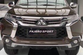 Bán xe Pajero Sport chỉ 350 triệu đã sở hữu giá 888 triệu tại Quảng Nam