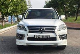 Bán xe Lexus LX570 2010 nhập Mỹ giá 2 tỷ 960 tr tại Hà Nội