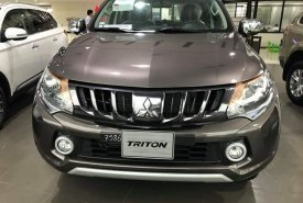 Cần bán Mitsubishi Triton AT đời 2019, nhập khẩu chính hãng, giá 646tr giá 646 triệu tại Quảng Nam