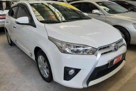 Bán Toyota Yaris 1.5G nhập Thái Lan, liên hệ giá siêu tốt nha giá 610 triệu tại Tp.HCM