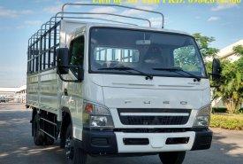 Bán xe tải Nhập Khẩu Nhật Bản Mitsubishi Fuso tải 3.5 tấn thùng dài 4.3m, hỗ trợ các loại thùng, trả góp giá tốt giá 647 triệu tại Hà Nội