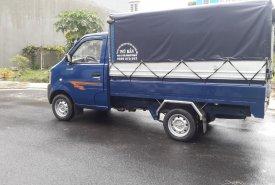 Xe tải nhẹ Dongben 810kg thùng dài 2,4 mét vào ngõ hẻm thành phố giá 40 triệu tại Tp.HCM