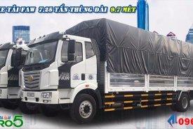 Bán FAW Xe tải 7T25 đời 2019, màu trắng, xe nhập, giá chỉ 965 triệu giá 965 triệu tại Tp.HCM