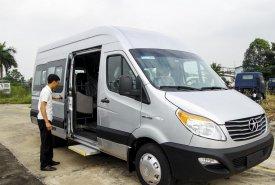 ✅XE DU LỊCH 16 CHỖ JAC SUNRAY M628A  giá 200 triệu tại Tp.HCM