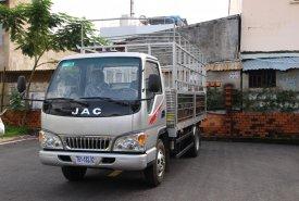 Xe tái jac n200 1.9 tấn máy isuzu thùng dài 4.4m, hỗ trợ trả góp 80%  giá 395 triệu tại Tp.HCM