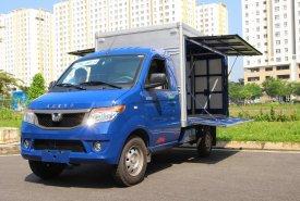 Xe tải kenbo thùng kín cánh dới tải trọng 900kg, hỗ trợ trả góp 80%  giá 216 triệu tại Tp.HCM