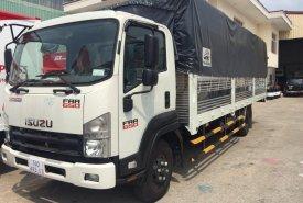 Bán xe tải ISUZU 6.5 tấn thùng dài 6.7m kmại 2 lốp dự phòng, 300 lít dầu, đóng đủ các loại thùng, hỗ trợ trả góp giá 890 triệu tại Hà Nội