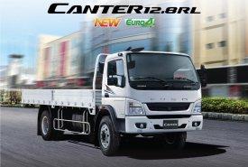 Cần bán xe Nhập Khẩu Nhật Bản Mitsubishi tải 7.5 tấn kmại 1.000 lít dầu, hỗ trợ đóng các loại thùng, giá tốt. giá 845 triệu tại Hà Nội