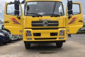 Xe tải Dongfeng 9 tấn thùng 7m5 giá 600 triệu tại Bình Dương