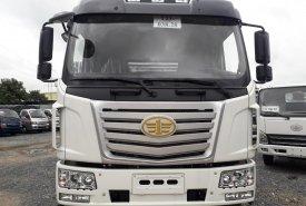 xe tải Faw 9 tấn thùng dài 9m7 giá 600 triệu tại Bình Dương