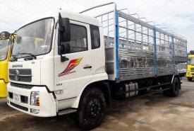 Dongfeng hoàng huy nhập khẫu 9 tấn thùng dài 8 mét giá 950 triệu tại Bình Dương