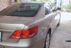 Bán Toyota Camry 2.4 AT sx cuối 2007 tuyệt đẹp. giá 455 triệu tại Tp.HCM