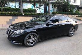Bán Mercedes S400L đời 2015, màu đen giá 2 tỷ 300 tr tại Tp.HCM