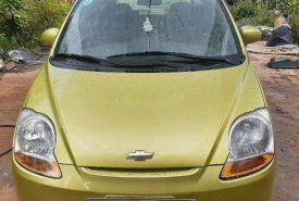Chính chủ bán Chevrolet Spark năm 2010, số sàn giá 147 triệu tại Tây Ninh
