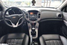 Bán xe cũ Chevrolet Cruze đời 2017, màu bạc giá 445 triệu tại Tp.HCM