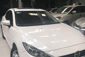 Bán Mazda 3 năm sản xuất 2015, màu trắng xe gia đình giá 526 triệu tại Tp.HCM