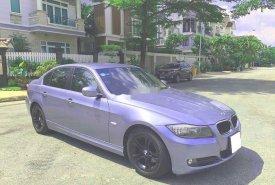 Bán xe BMW 320i sản xuất 2011, màu tím, số tự động, 453tr giá 453 triệu tại Tp.HCM