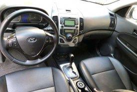 Cần bán lại xe Hyundai i30 CW năm sản xuất 2009, màu bạc, xe nhập, giá tốt giá 368 triệu tại Hà Nội