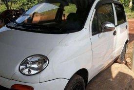 Cần bán lại xe Daewoo Matiz sản xuất năm 2000, màu trắng, giá 63tr giá 63 triệu tại Đồng Nai