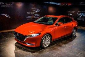 Cần bán xe Mazda 3 đời 2020, màu đỏ, giá chỉ 709 triệu giá 709 triệu tại Hà Nội