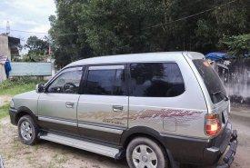 Xe Toyota Zace GL 2005, nhập khẩu nguyên chiếc số sàn giá 250 triệu tại Tp.HCM