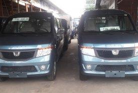 Xe bán tải Van kenbo 2 chỗ,5 chỗ chiến thắng lưu thông trong thành phố mọi thời điểm kể cả giờ cấm giá 190 triệu tại Tp.HCM