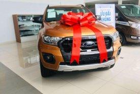 Bán Ford Ranger đời 2019, nhập khẩu chính hãng giá 803 triệu tại Tp.HCM