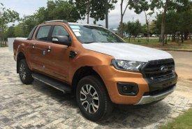 Bán Ford Ranger sản xuất 2019, nhập khẩu nguyên chiếc chính hãng giá 798 triệu tại Hà Nội