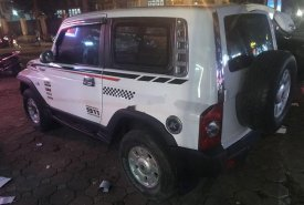 Bán ô tô Ssangyong Korando đời 2005, xe nhập chính hãng giá 215 triệu tại Hà Nội