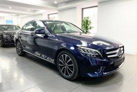 Cần bán Mercedes C200 2019 màu Xanh chính chủ biển đẹp giá cực tốt giá 1 tỷ 419 tr tại Hà Nội