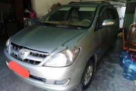 Bán Toyota Innova MT sản xuất 2007, nhập khẩu nguyên chiếc  giá 329 triệu tại Tây Ninh